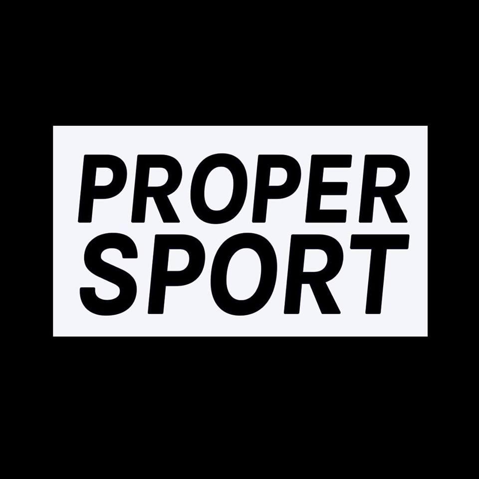 Proper Sport